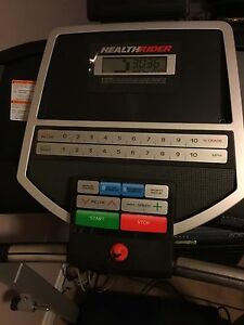 HealthRider Thread Mill New