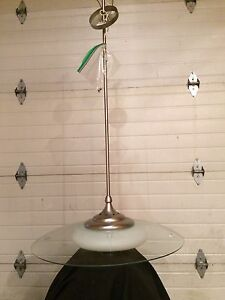 Kitchen / dining room light fixture