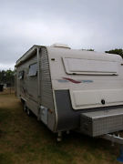 Caravan for sale The Summit Southern Downs Preview