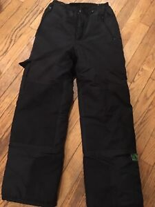 Ski cruiser snow pants kids size 7