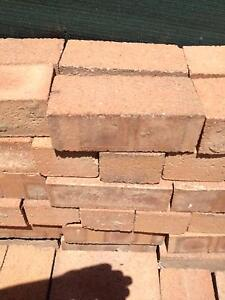Second Hand Brick Pavers Kurrajong Hawkesbury Area Preview