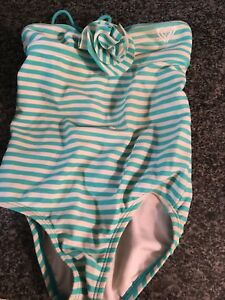 Costume de bain Roxy 4ans