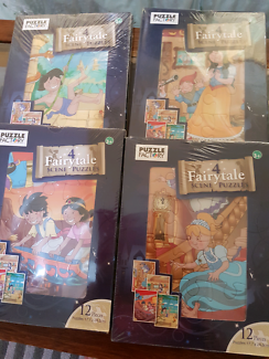 Fairytale  puzzles for sale