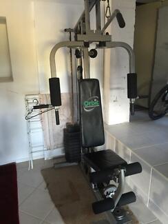 Orbit home gym Elanora Gold Coast South Preview