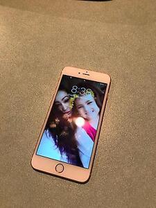 iPhone 6S 64GB Rose Gold Secret Harbour Rockingham Area Preview