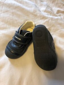 Geox  size 6 1/2 Toddler Boys shoes