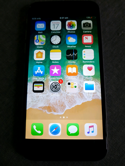 iPhone 6  128GB very good conditions