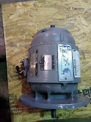 Reuland Electric Motor 0015c28a