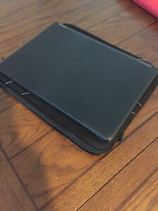 Dell latitude (16GB ram)