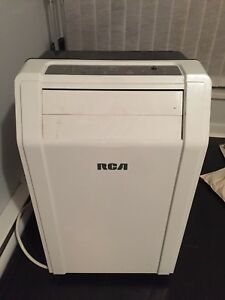 RCA Portable air conditioner