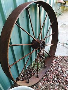 Wagon Wheel Whyalla Whyalla Area Preview