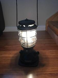 Coleman North Star Duel Fuel Lantern Adamstown Heights Newcastle Area Preview