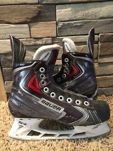 Bauer vapor x100 skates
