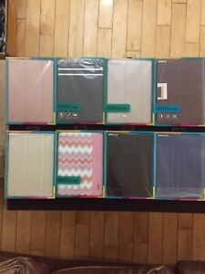 New - Multiple ipad (different models) Protective cases