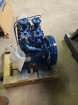 Quincy Qr-25 Model 325 Compressor