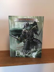 Dungeons & Dragons  Neverwinter Tales