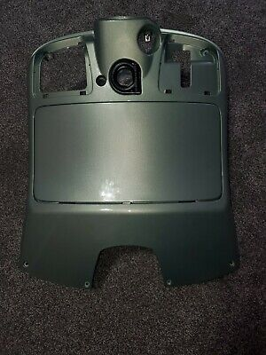 2006 2007 2008 2009 Vespa Piaggio gtv 250 ie Upper Knee Guard Panel Cover