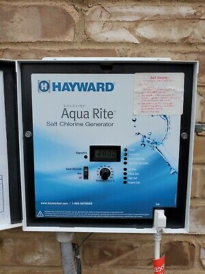 Hayward Aquarite Aqua Rite Control Panel GLX-CTL-RITE
