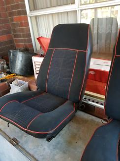 Xc ford falcon seats xb xa coupe