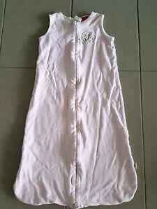 Snug time sleeping bag 1 tog size 12-18 months Glen Iris Boroondara Area Preview