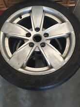 Holden wheels Rowville Knox Area Preview