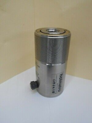 Holmatro Hgc 7s5 Ss Stainless Steel Multi Purpose Cylinder