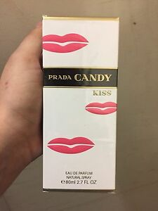 Prada Candy Kiss 80mL