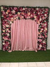 Backdrops and centre pieces for hire Landsdale Wanneroo Area Preview