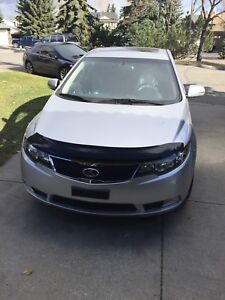 Kia Forte sx MUST SELL REDUCED.