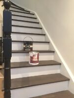 Painting & wallpaper - house, cottage, retail, office - painter