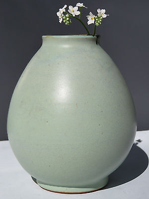 Wunderschöne Vase GOTHA KERAMIK Wilhelm Diebener ART DECO