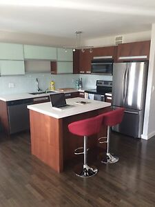 Room available in Stonebridge from April 1st for 550$