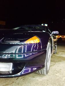 1993 Dodge Stealth R/T Twin Turbo *Pearlescent*