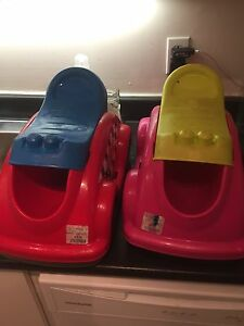 Toy roller cars
