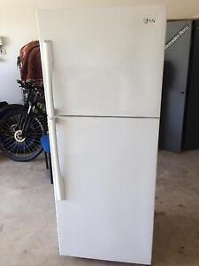 Large Fridge Lee Point Darwin City Preview
