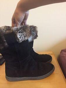 LeChateau Boots