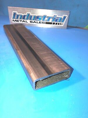 1 X 3 X 36-long X 18 Wall Steel Rectangle Tube --1 X 3 X .125 Box Tube