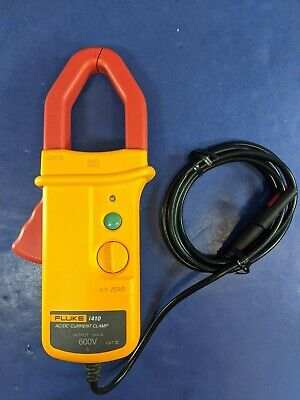 Fluke I410 Acdc Current Clamp Multimeter Accessory