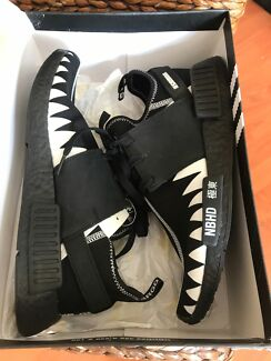 Adidas Neighbourhood x NMD US10