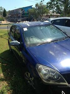 Holden Astra 2006 Coopers Plains Brisbane South West Preview