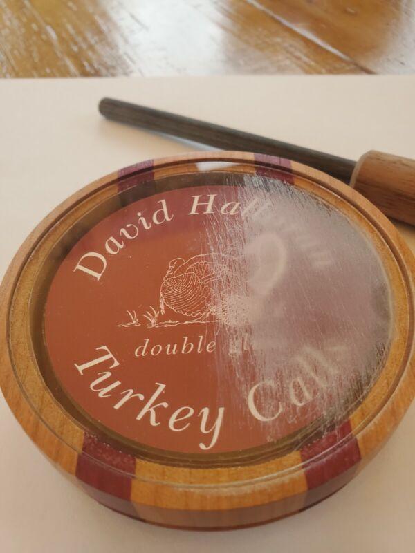 David Halloran double glass