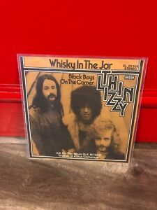 Thin Lizzy Vinyl Record