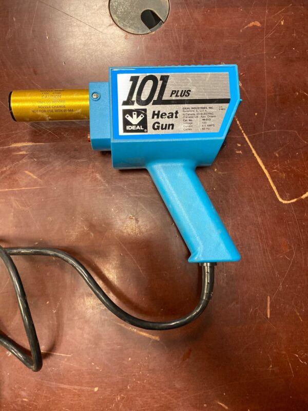 Ideal 101 Plus Heat Gun, Cat No. 46-013