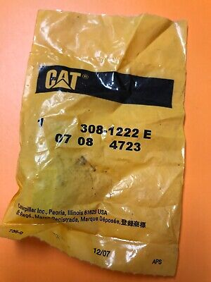 3081222 308-1222 Caterpillar Adapter