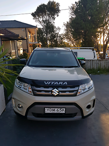 Suzuki Vitara 2015 Manual RT-S Padstow Bankstown Area Preview