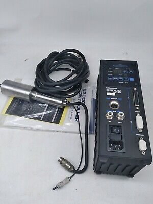 Nsk Nakanishi E3000c-ne211 With Nakanishi Nr50-5100 Atc Rs Spindle 50.000rpm
