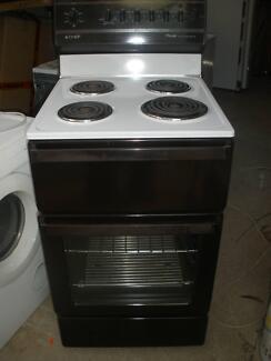 Chef electric coil stove