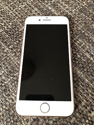 Apple iPhone 8 Rose Gold 64GB