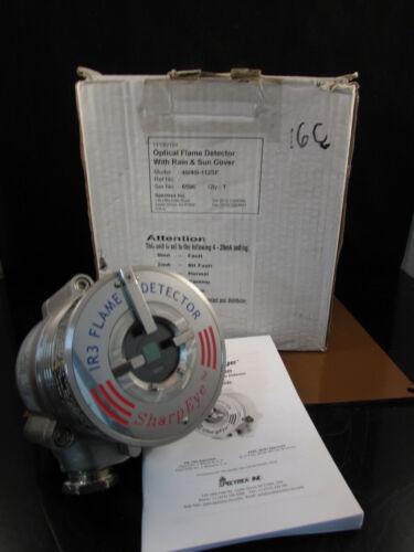 Sharp Eye IR3 Optical Flame Detector-40/40l-112SF