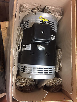 Kostov 9 Inch Series Dc Motor Ev Conversion Brushed Drive Electric Car Close Out